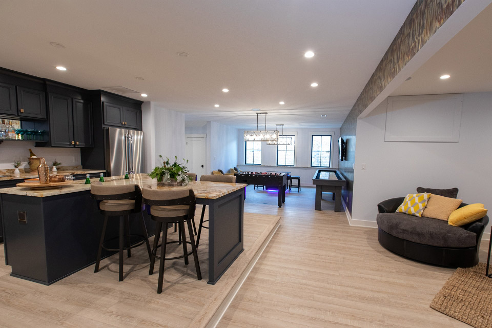 Home-A-Rama 2019 Viewegh Crafted Homes
