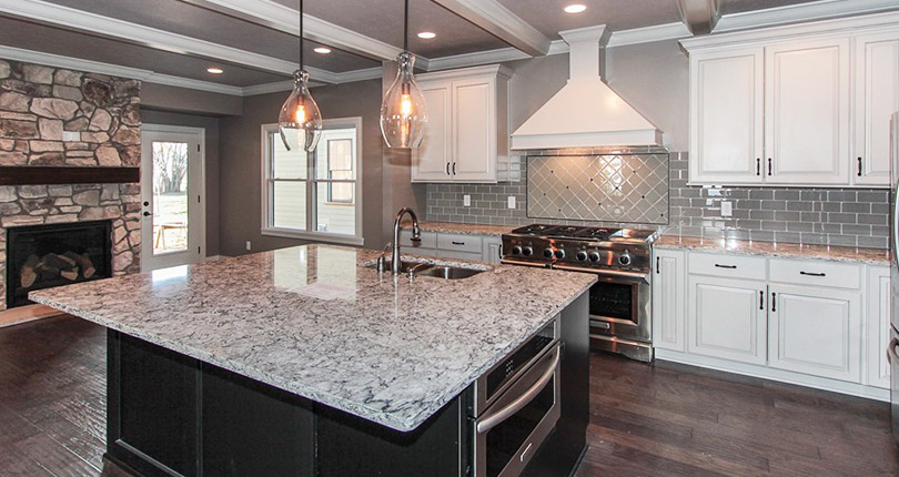 Viewegh Custom Home Builder