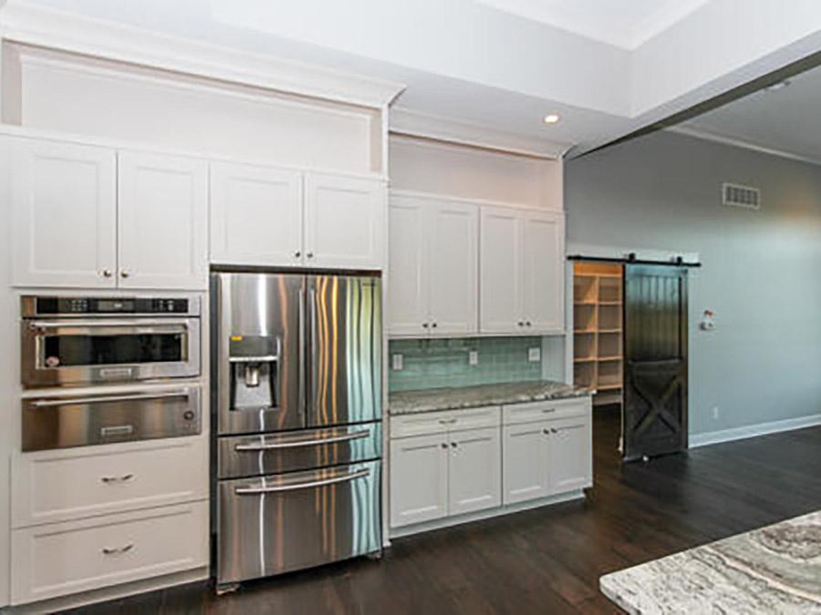 Viewegh Custom Homes, Kitchen