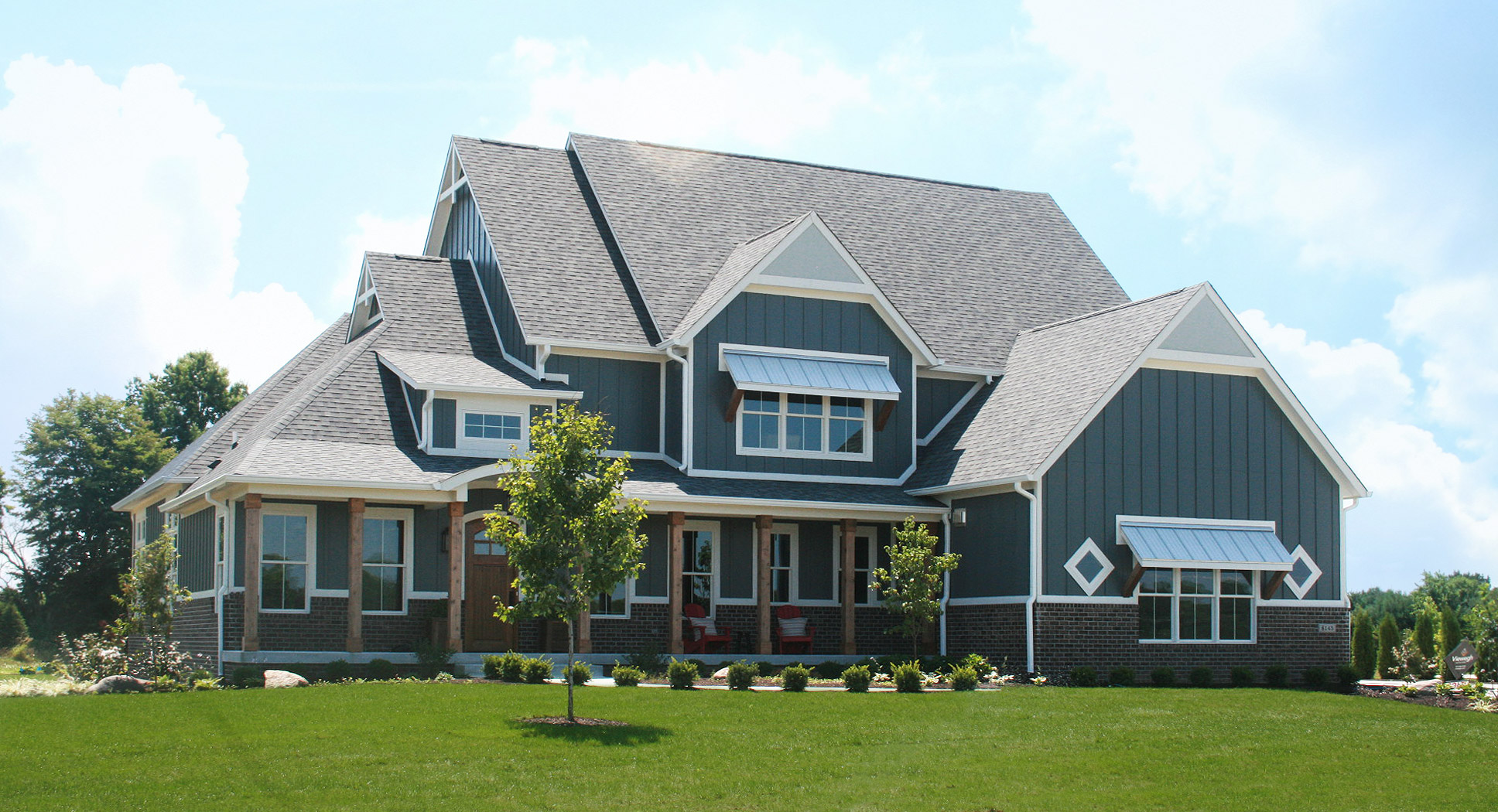 Custom Home Builder Indianapolis, Zionsville, Carmel, Westfield, Fishers, and Noblesville